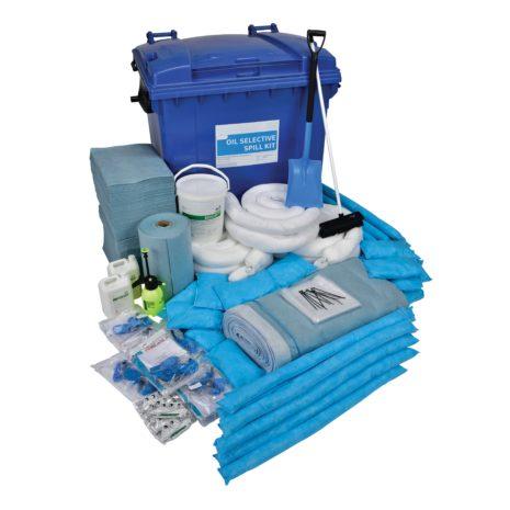 501-01024 Spill Kits Direct - Oil Shipping SOPEP Spill Kit -