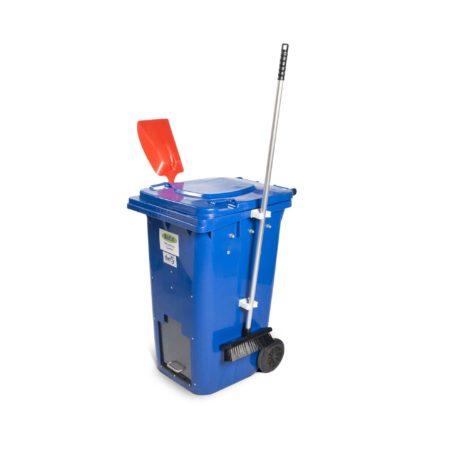 SKD-001-STARTER Spill Kits Direct - Biocat oil absorbent recycling station (1)