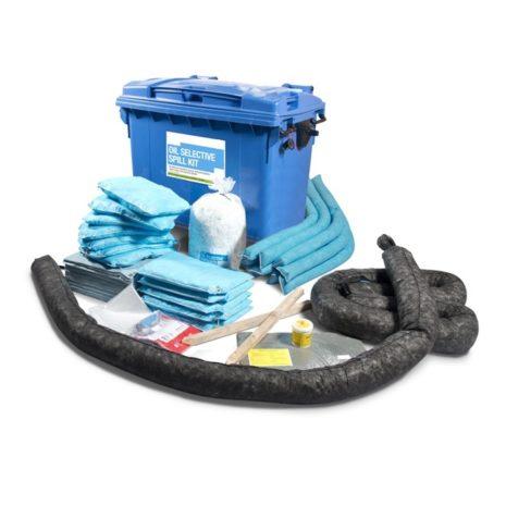 501-01014-Spill-Kits-Direct-Oil-Spill-Kit-Industrial-Wheeled-Bin-updo-658L