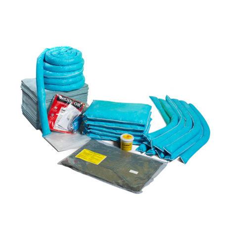 501-01017-R-Spill-Kits-Direct-Oil-Spill-Kit-Drum-REFILL-upto-263L