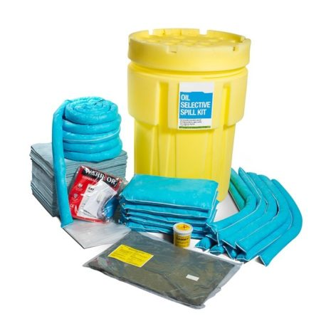 501-01017-Spill-Kits-Direct-Oil-Spill-Kit-Drum-up-to-263L