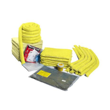 501-02017-R-Spill-Kits-Direct-Chemical-Drum-Spill-Kit-REFILL-upto-207L
