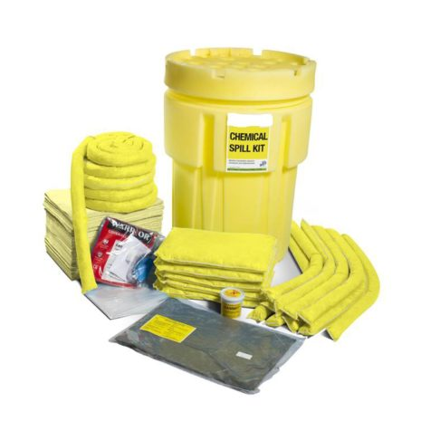 501-02017-Spill-Kits-Direct-Chemical-Drum-Spill-Kit-upto-207L