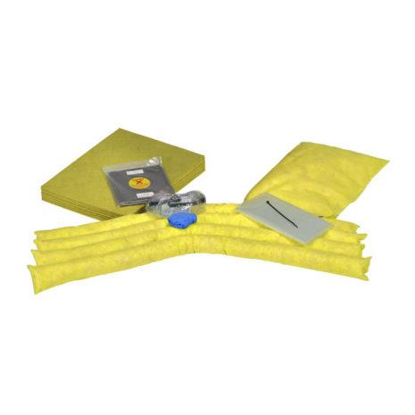 501-02021-R-Spills-Kits-Direct-Chemical-Vehicle-Spill-Kit-REFILL-upto-35L