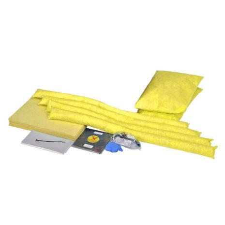 501-02022-R-Spill-Kits-Direct-Chemical-Vehivle-Spill-Kit-REFILL-upto-42L
