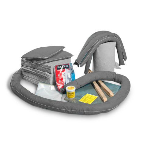 501-03013-R-Spill-Kits-Direct-Maintenance-Spill-Kit-Wheeled-Bin-REFILL