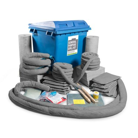 501-03016-Spill-Kits-Direct-Maintenance-Spill-Kit-Industrial-Bin-upto-950L
