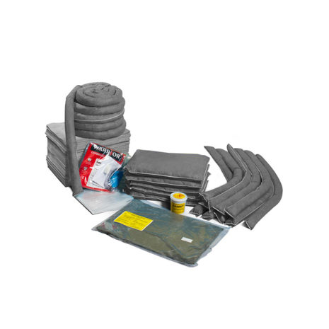 501-03017-R-Spill-Kits-Direct-Maintenance-Spill-Kit-Drum-REFILL-upto-207L