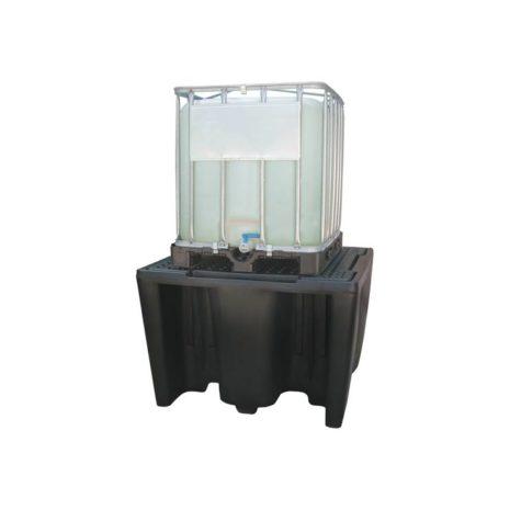 503-04055-Spill-Kits-Direct-Direct-IBC-Sump-Pallet-Single-IBC-1