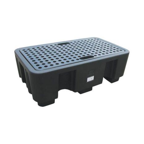 503-04058-Spill-Kits-Direct-Direct-Drum-Sump-Pallet-Double-drum-250ltr