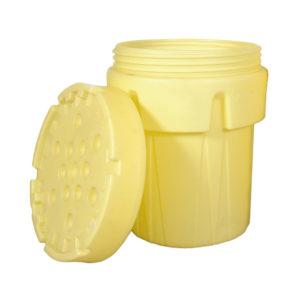 Drum accessories (funnels, trays, overdrum)