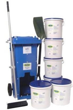 SKD-001-STARTER-Spill-Kits-Direct-Biocat-oil-absorbent-cleaning-station-bioremediation