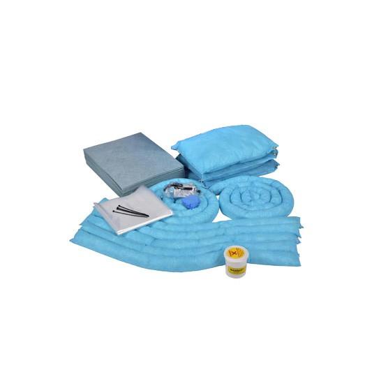 Oil Spill Kit 6 Refill – Max Absorbency 134 Litres