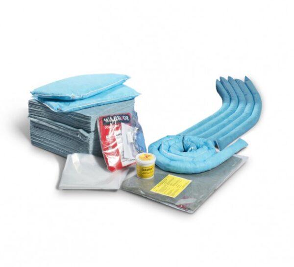 Oil Spill Kit 7 Refill – Max Absorbency 210 Litres