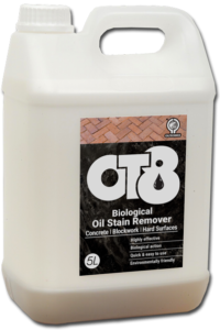 Biological Oil Removers