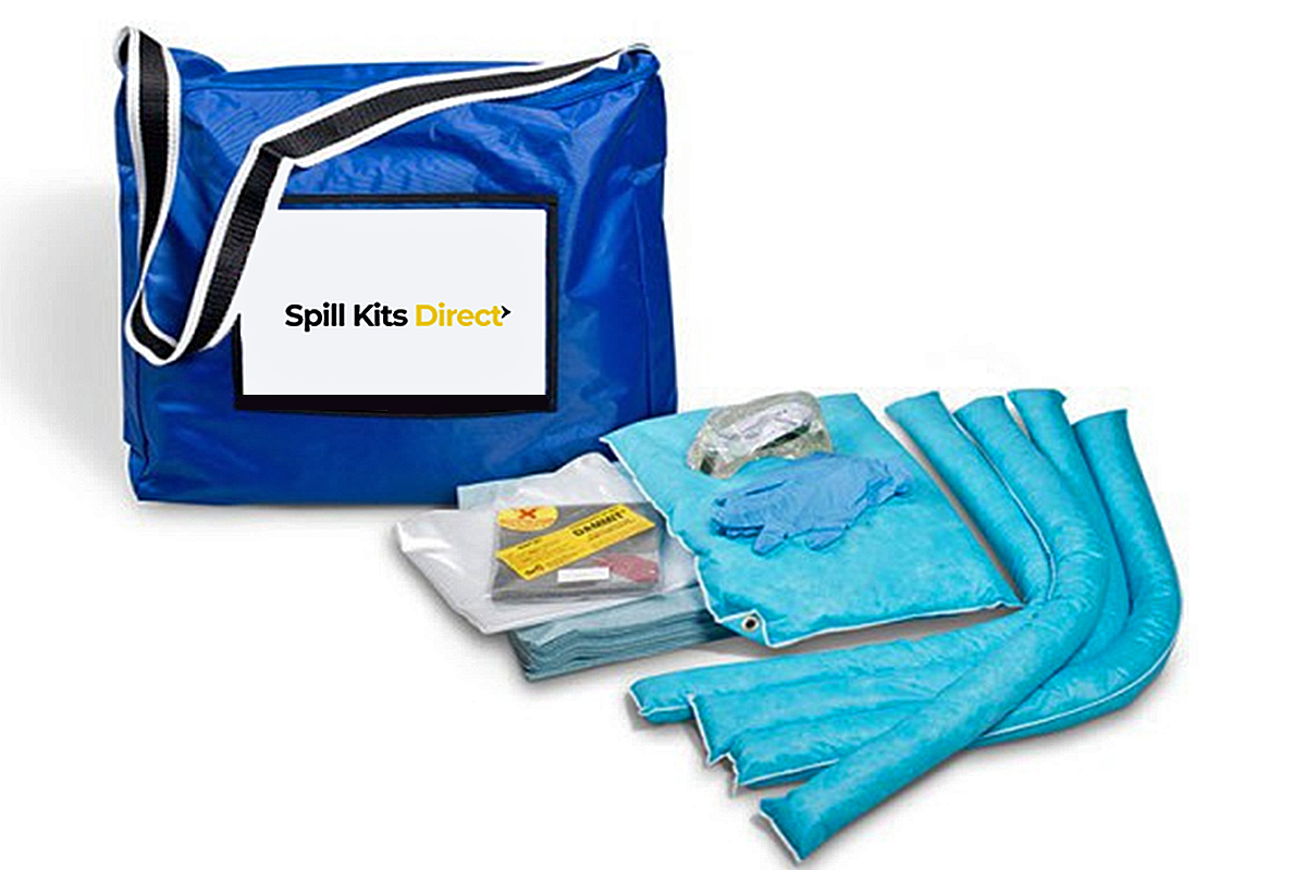 Spill Kits Direct