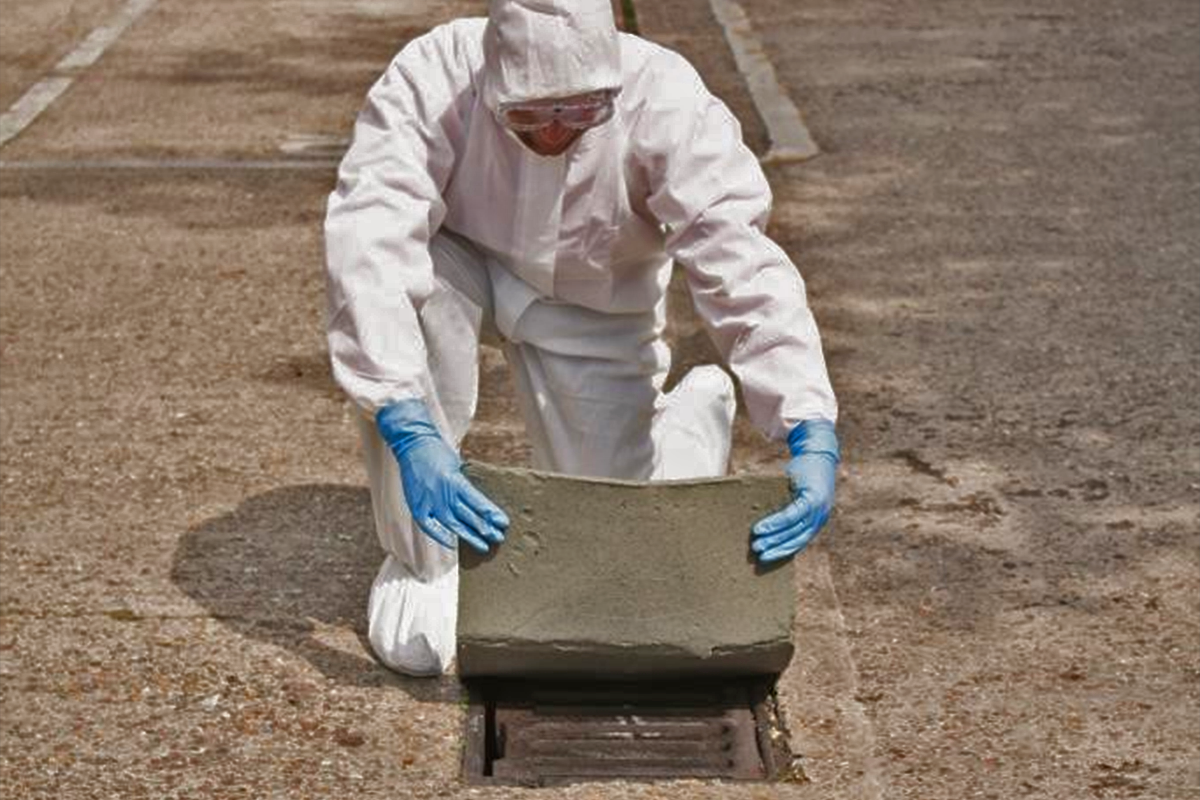Spill Control & Pollution Prevention Streaming Video