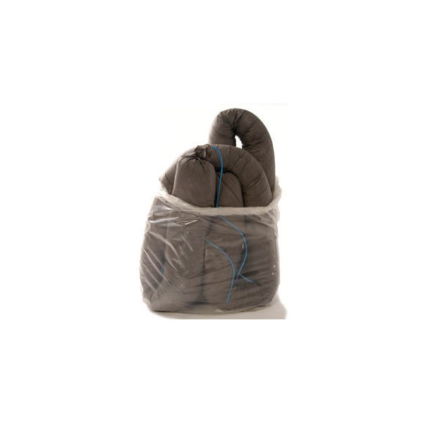 4 Metre Maintenance Absorbent Boom 2 (2 Pack) – Max Absorbency 138 Litres