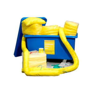 Chemical Spill Kit 11 – Max Absorbency 343 Litres