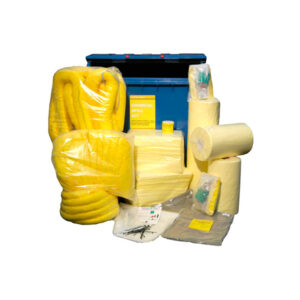 Chemical Spill Kit 14 – Max Absorbency 950 Litres