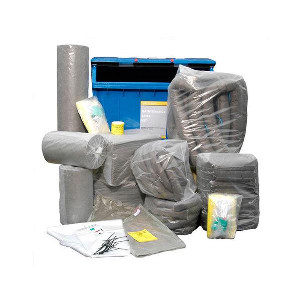 Maintenance Spill Kit 14 Refill – Max Absorbency 950 Litres