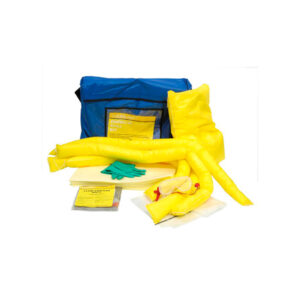 Chemical Spill Kit 3 Refill – Max Absorbency 44 Litres