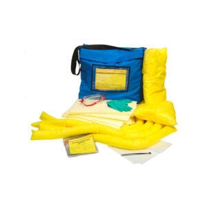 Chemical Spill Kit 4 – 74 Litre Absorbency