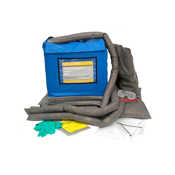 Maintenance Spill Kit 5 Refill – Max Absorbency 94 Litres
