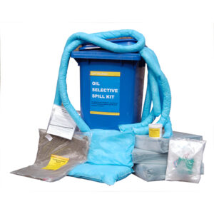 Oil Spill Kit 7 – Max Absorbency 210 Litres