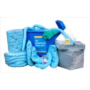 Oil Spill Kit 9 – Max Absorbency 305 Litres