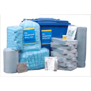 Direct Shipping Kit 1 – Max Absorbency 1,100 Litre