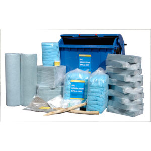 Direct Shipping Kit 2 – Max Absorbency 1,915 Litres