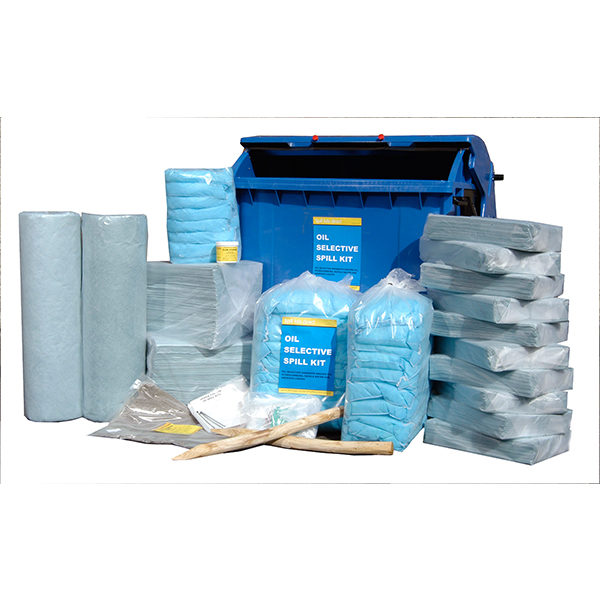 Direct Shipping Kit 2 Refill – Max Absorbency 1,915 Litres
