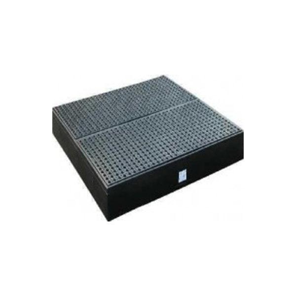 2 Drum Sump Flooring – 120 Litre Capacity
