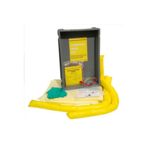 Chemical Vehicle Spill Kit 2 – Max Absorbency 20 Litres