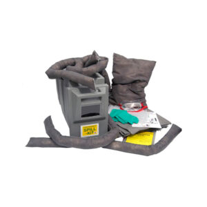 Maintenance Vehicle Spill Kit 3 – Max Absorbency 35 Litres