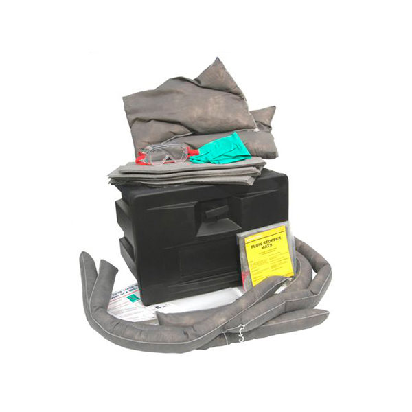 Maintenance Vehicle Spill Kit 4 Refill – Max Absorbency 42 Litres