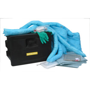 Oil Vehicle Spill Kit 4 Refill  – Max Absorbency 71 Litres