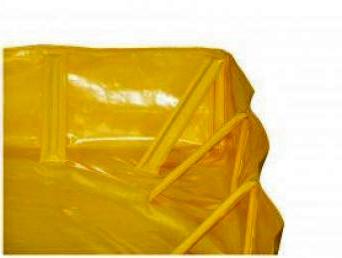 Flexibund 9 -Size: 300cm x 300cm x 30cm –  Capacity (LTR) 1800