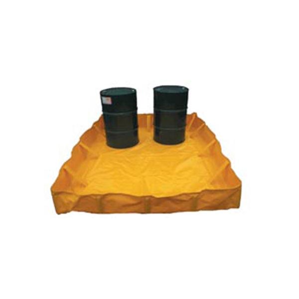 Flexibund 2 – Size: 240cm x 100cm x 30cm – Capacity (LTR) 500