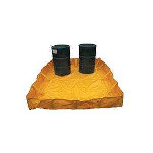 Flexibund 4 – Size: 200cm x 200cm x 30cm – Capacity (LTR) 800