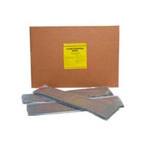 Emergency Gulley Mats