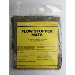 1kg Flow Stopper Putty Slab