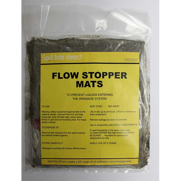 1kg Flow Stopper Putty Slab