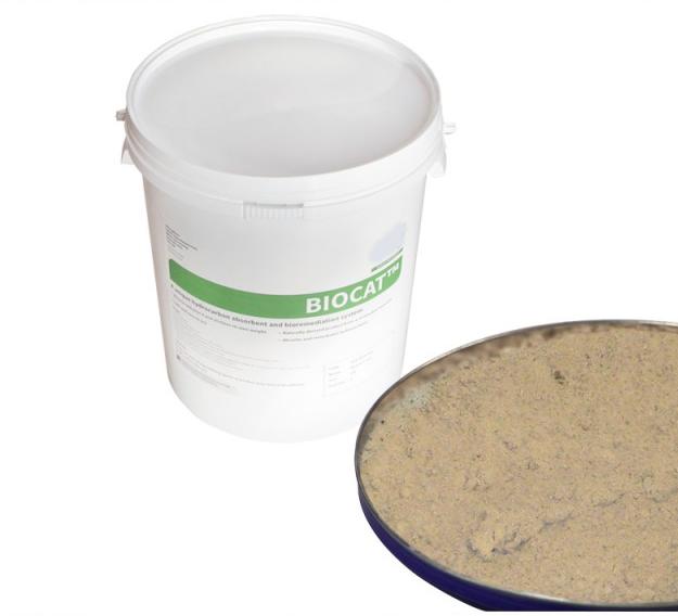 Biocat Hydrocarbon Absorbent