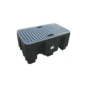 Direct Drum Sump Pallet 1